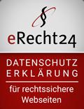 erecht24-siegel-datenschutzerklaerung-rot